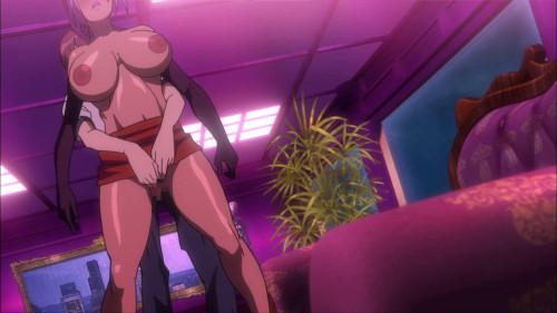Koutetsu no Majo Annerose part 3 Anime and Hentai