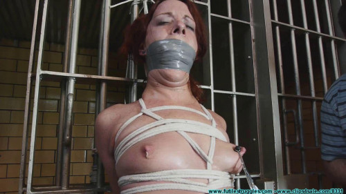 Fayth, Big City Girl Arrested by 2 Hick Cops part 3