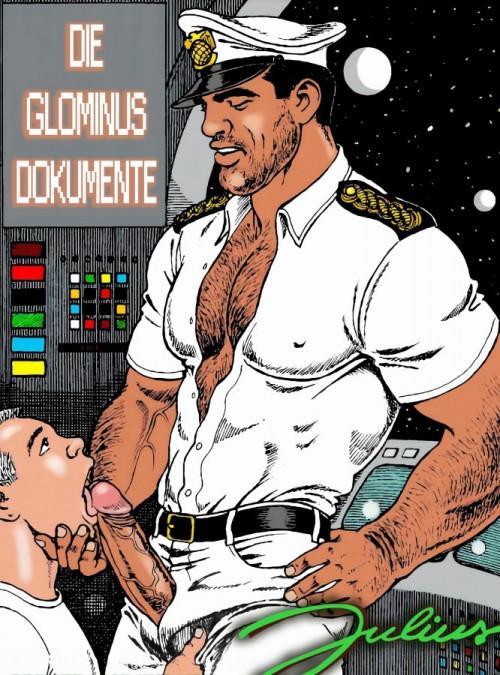 Julius - The Glominus Files (German)
