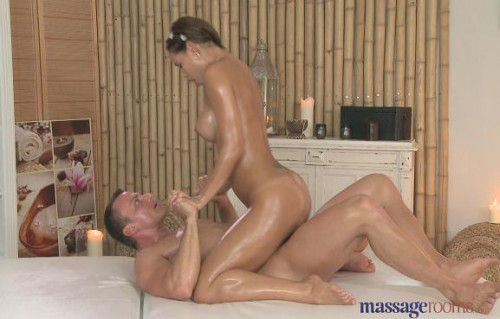 Cage And Satin Massage