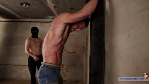 RusCapturedBoys - Enslaving of Sergei - Part II