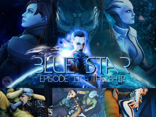 Blue Star The Ship Epizod 2