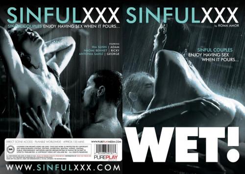 Wet Erotic Video
