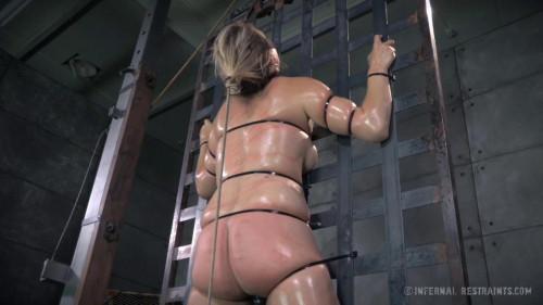 InfernalRestraints Winnie Rider BDSM