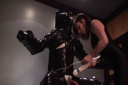 Nympho Delirious - Domination HD