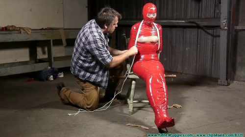 Mummification For Rachel - Part 3