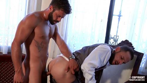Prenuptial Aitor Bravo Hector De Silva Gay Clips