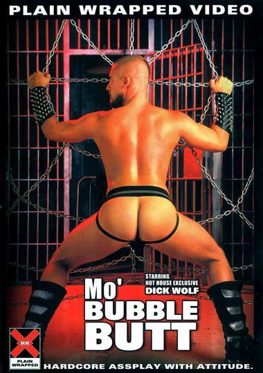 Mo Bubble Butt