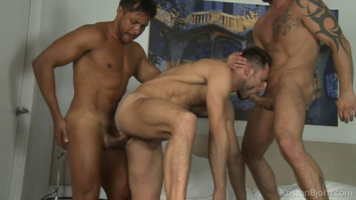 James Castle, Ansony ,Antonio Miracle Gay Clips