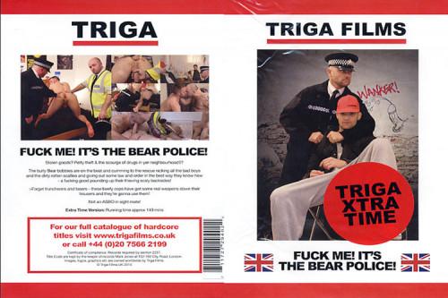 Fuck Me! It's The Bear Police! Gay Full-length films