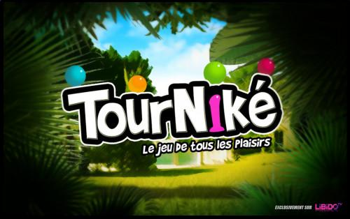 Tournike Documentaries