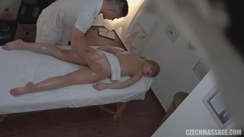 Czech Massage 32-38 Hidden camera