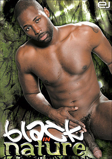 Black In Nature - Thugzilla, Nubius, City Boy Gay Movies