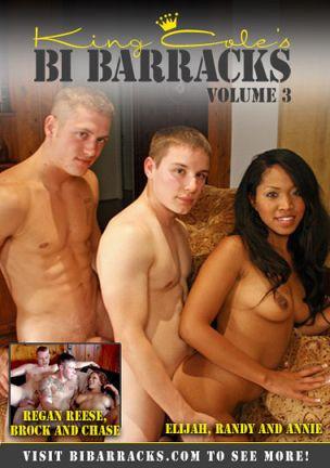 Bi Barracks vol.3 Bisexuals