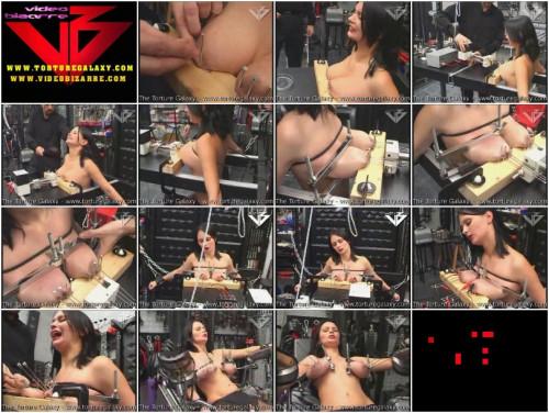 TG – Slave Anita Part 8