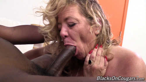 Karen Summer Interracial