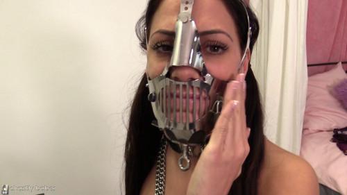 Carrara mask part II