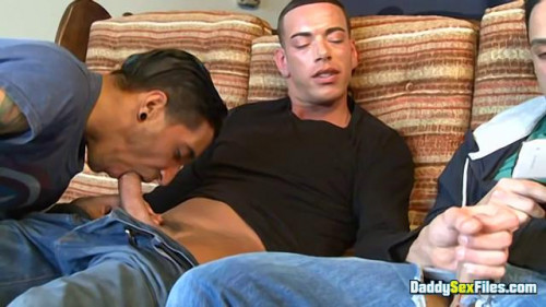 DaddySexFiles - A Admirable Fuck Is More excellent Than Porn