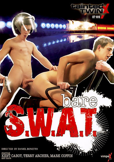 Bare S.W.A.T. Gay Movies