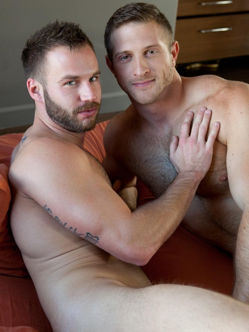 Chris Bines And Paul Wagner Gay Clips