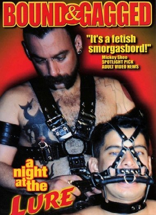 A Night At The Lure Gay BDSM