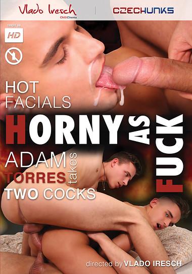 Horny As Fuck (2016)