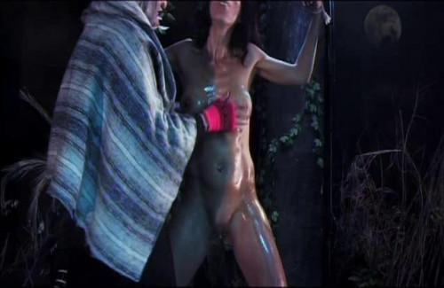 Terror Perverse - Nina's Nightmares BDSM