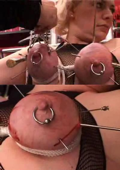 This you have not seen before! BDSM!