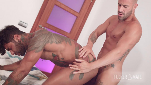 Gustavo Cruz and Babylon Prince Ass Breaker