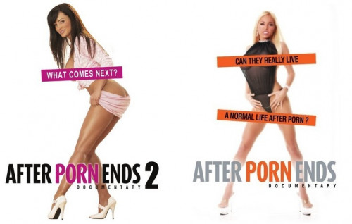 After Porn - Part 1 , part 2 Documentaries