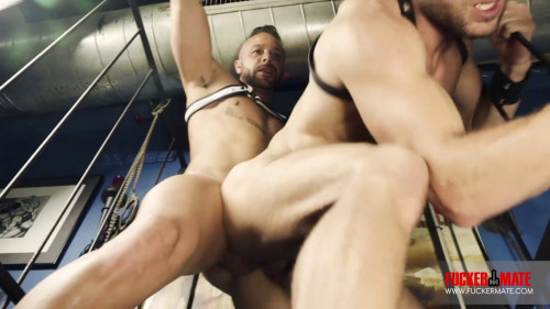 Frank Valencia and Aitor Bravo Gay Clips