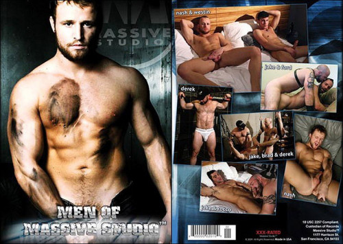 Massive Studio – Men of Massive Studio Vol.10 (2009)