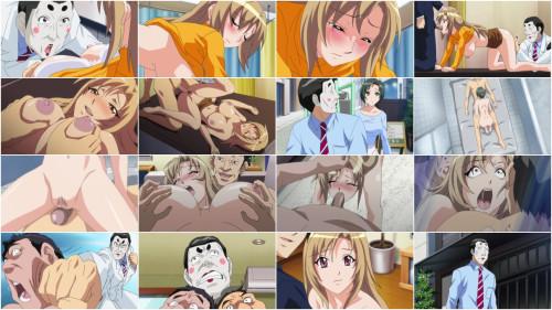 Maro No Kanja Wa Gatenkei Ep. 2 Anime and Hentai