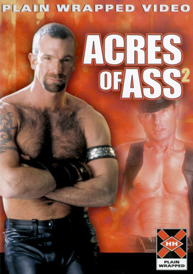 Acres Of Ass vol.2 Gay Extreme