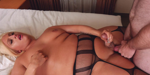 Naomi And King Epicleus! Transsexual
