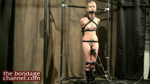 Long nipple torture part 1