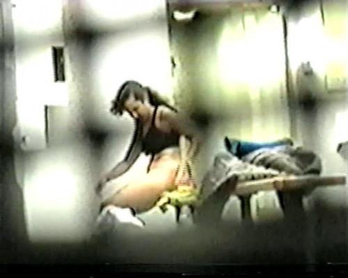 Скрытая камера - сборник 52 Hidden Cam Sex