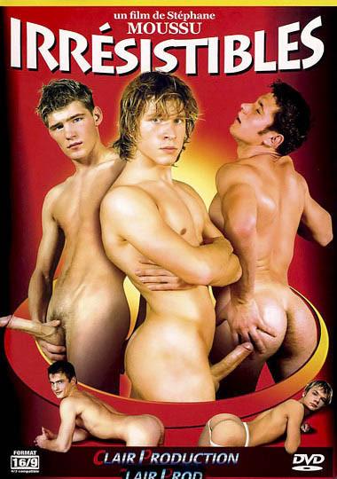 Irresistibles Gay Full-length films