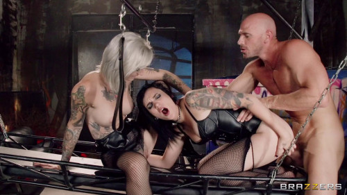 Best of Brazzers: Hottest Dommes HD Clips