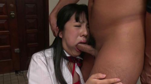 Yusa Minami Facefucking
