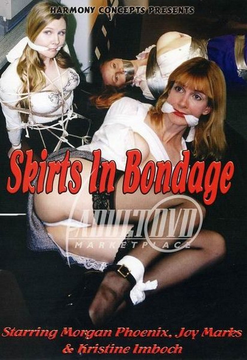 Skirts In Bondage