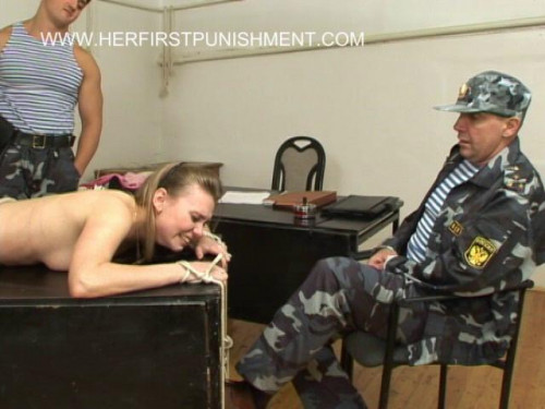 Russian Slaves Cool Magic Unreal Exclusive Collection. Part 3.