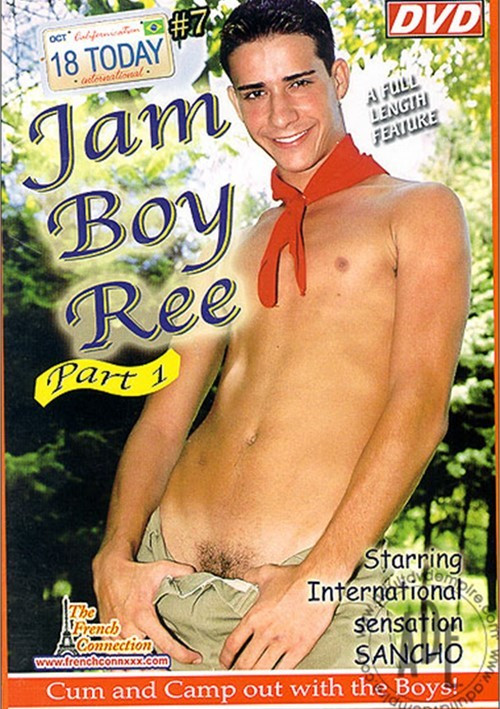 French Connection - Jam Boy Ree Part 1 Gay Retro