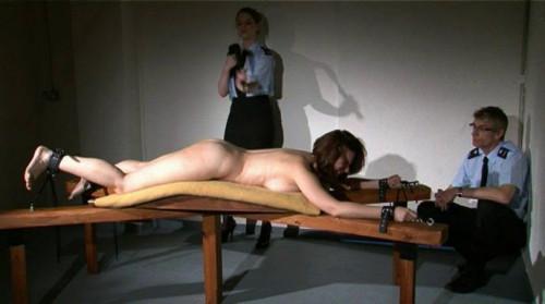Bars-and-stripes Videos, Part 19 BDSM