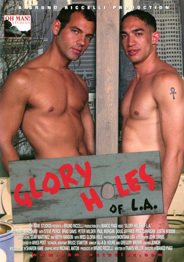 Glory Holes of La Gay Retro