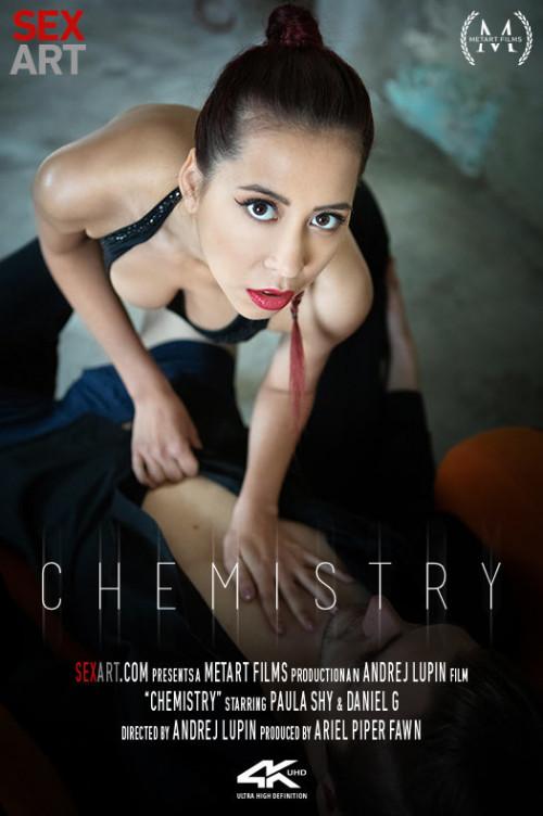 Paula Shy – Chemistry (2019)
