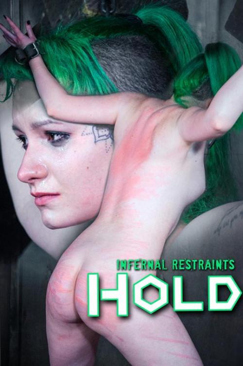 InfernalRestraints - Paige Pierce - Hold