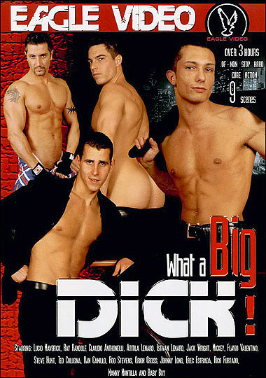 What a Big Dick! Gay Movies