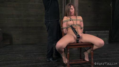 Wet & Desperate part 2 BDSM