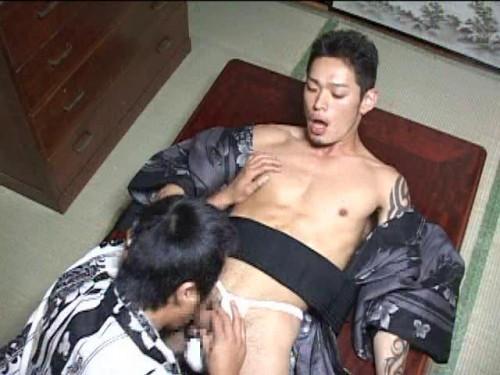Ikuze part 06 Gay Asian